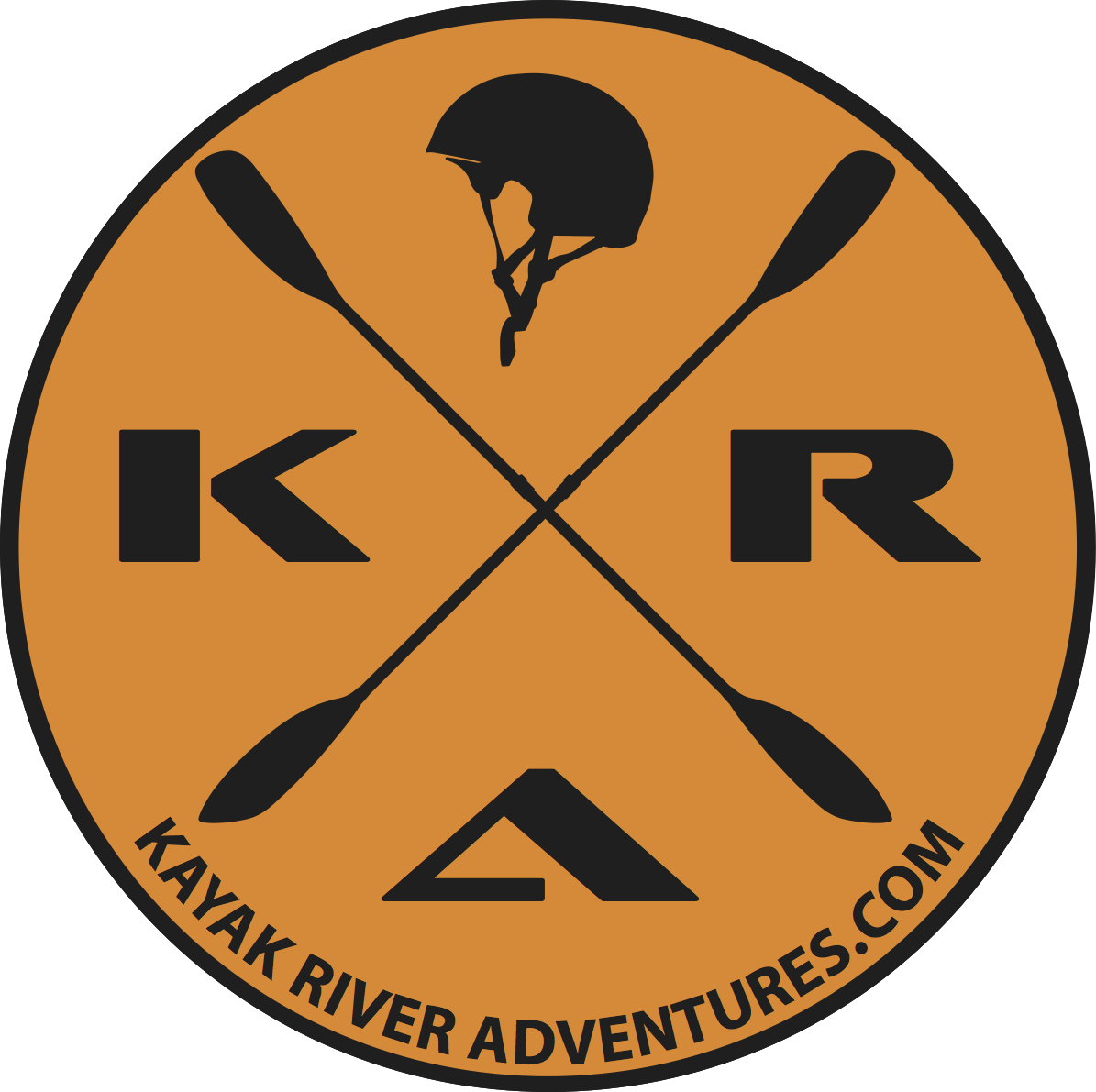 Kayak River Adventures